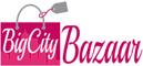 BigCityBazaar Logo