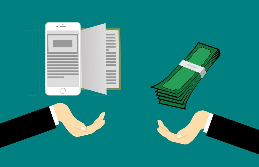 Selling Your eBooks – Proven Ways and Tips
